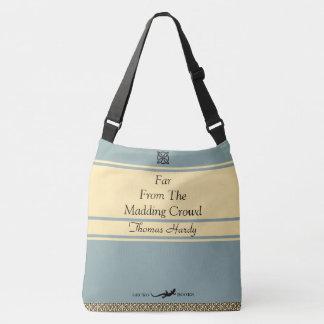 Concevez votre propre rétro sac de couverture de