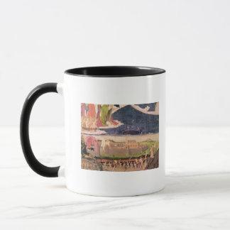 Condamné dans le purgatoire mug
