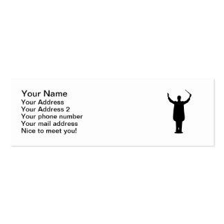 Conducteur Carte De Visite