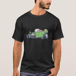 Conducteur de dimanche t-shirt