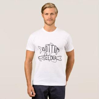 Conducteur inférieur t-shirt