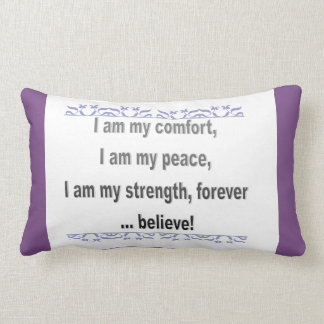 Confort Coussin Rectangle