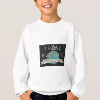 Confrérie mondiale sweatshirt