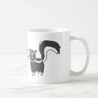 Congrats sur la tasse de Poody Doody Mug Blanc