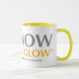 Connaissez la tasse de café de lueur