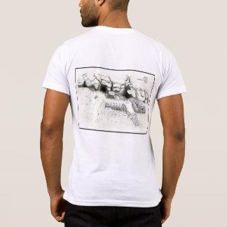Connley foudroie l'école archéologique 2016 de t-shirt