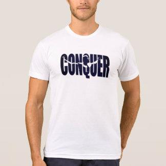 Conquérez le T-shirt des hommes
