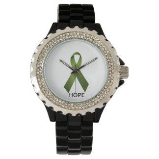 Conscience coeliaque d'infirmité motrice cérébrale montres bracelet