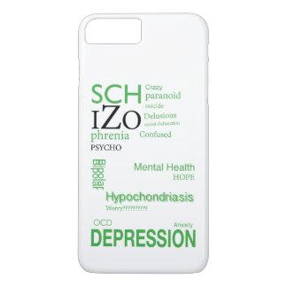 Conscience Coque iPhone 7 Plus