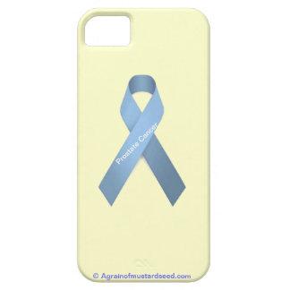 Conscience de Cancer Étuis iPhone 5