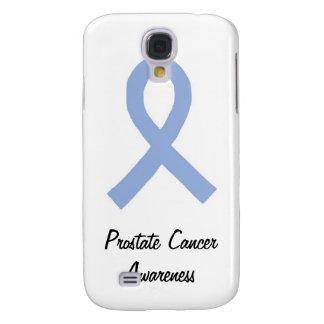Conscience de cancer de la prostate