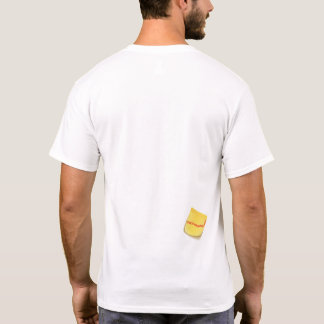 Conscience de pratique t-shirt