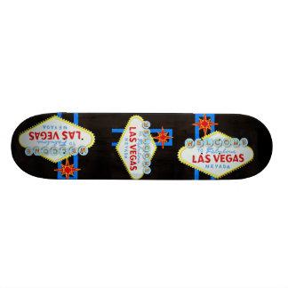 Conseil de Vegas de vivats Plateaux De Skate