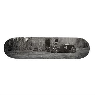 Conseil du roadster de Jack Plateaux De Skateboards