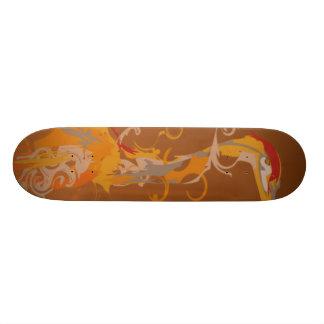 Conseil d'Ubuntu Skateboard 21,6 Cm