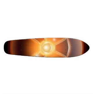 Conseil radioactif skateboards personnalisés