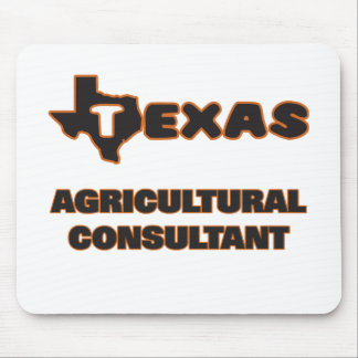 Conseiller agricole du Texas Tapis De Souris