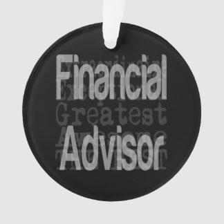 Conseiller financier Extraordinaire