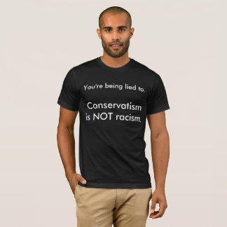 Conservatisme T-shirt