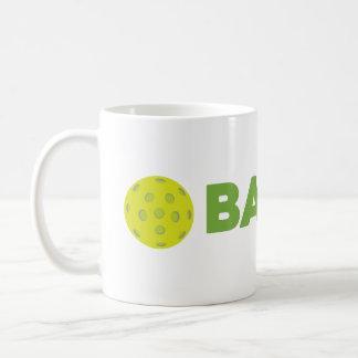 (Conserves au vinaigre) tasse de Baller Pickleball