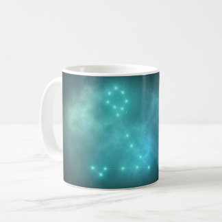 Constellation de Poissons Mug