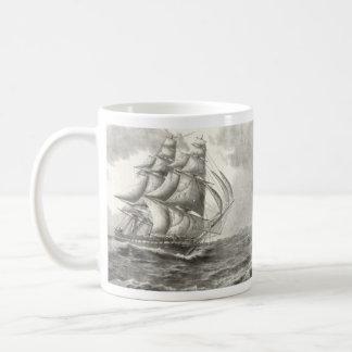 Constitution d'USS Mug