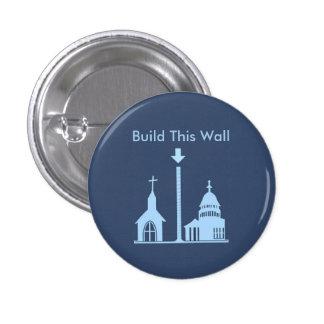 Construisez ce mur badges