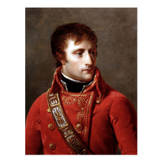 Consul Bonaparte Cartes Postales