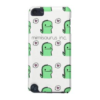 contact 6 et du mimisaurus inc. iPod cas 7 Coque iPod Touch 5G