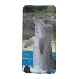 Contact de /i-pod de dauphin de danse coque iPod touch 5G