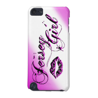 Contact Speck® Fitted™ Shell dur C d iPod de fille