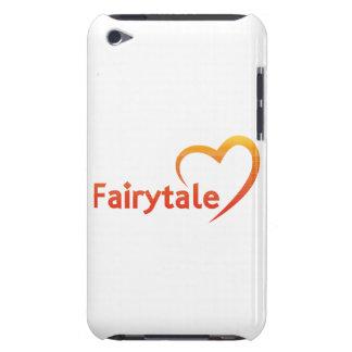 Conte de fées avec amour coque iPod Case-Mate