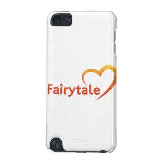 Conte de fées avec amour coque iPod touch 5G