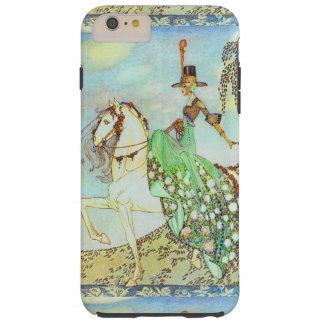 Conte de fées de princesse Minon Minette Coque iPhone 6 Plus Tough