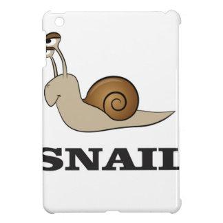 conte d'escargot coque iPad mini
