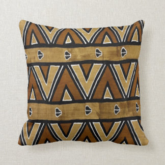 Contemporain : Conception africaine de style Coussin