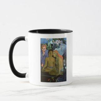 Contes Barbares, 1902 Mug