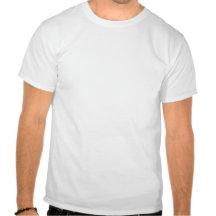"""Contour libre de """"poing"""" de la Palestine T-shirt"""
