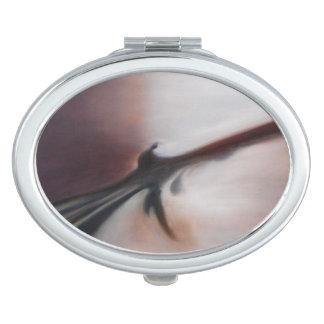 Miroirs de poche exotique for Miroir exotique