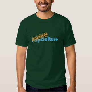 Contre- culture pop t-shirts