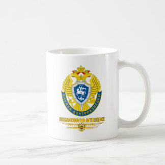 Contre-renseignement russe mug