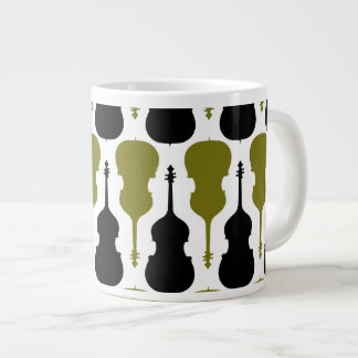 Contrebasse Mug