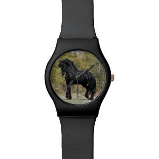 Contrefiche d'étalon montres bracelet