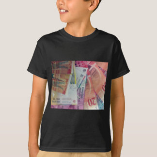 Contreseings suisses t-shirt
