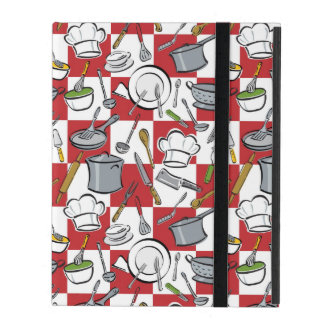 Contrôle d'outils de cuisine protection iPad