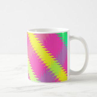 Contrôle texturisé mug