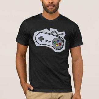 Contrôleur 2 de 16 bits t-shirt