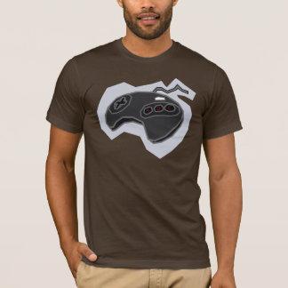 Contrôleur de 16 bits t-shirt