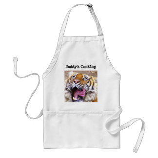 Cooking_Apron du papa Tablier