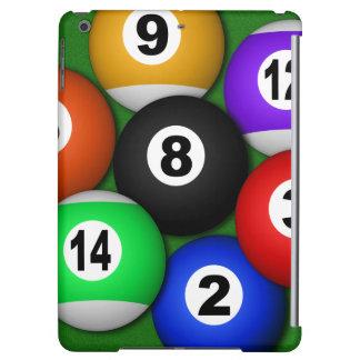 Cool 8 huit billards de boules de piscine de boule